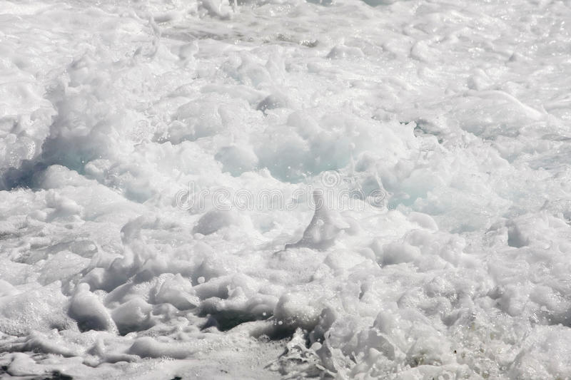 Download Sea Foam Royalty Free Stock Photo - Image: 24624245