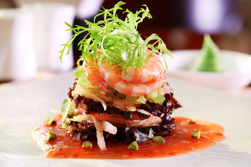 Sea food. Celebration delicious dining eating enjoy fine food occasion restaurant wine yummy royalty free stock photo