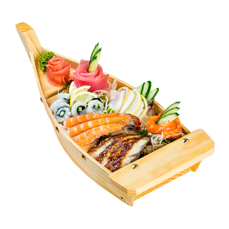 Download Sea food combination stock image. Image of several, meal - 27708599