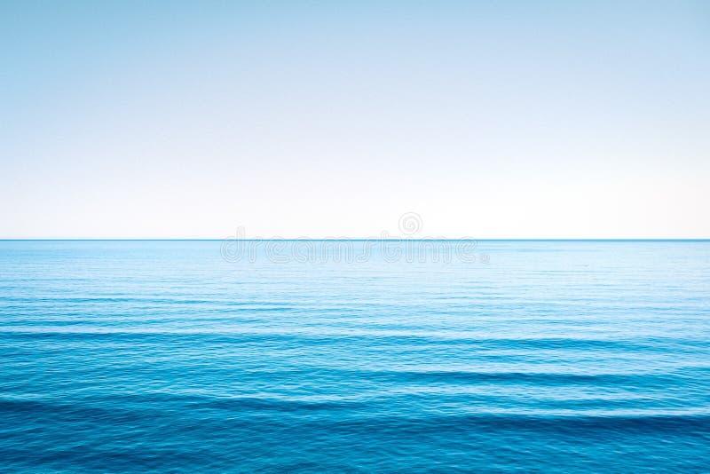 Sea, Horizon, Ocean, Sky stock photos