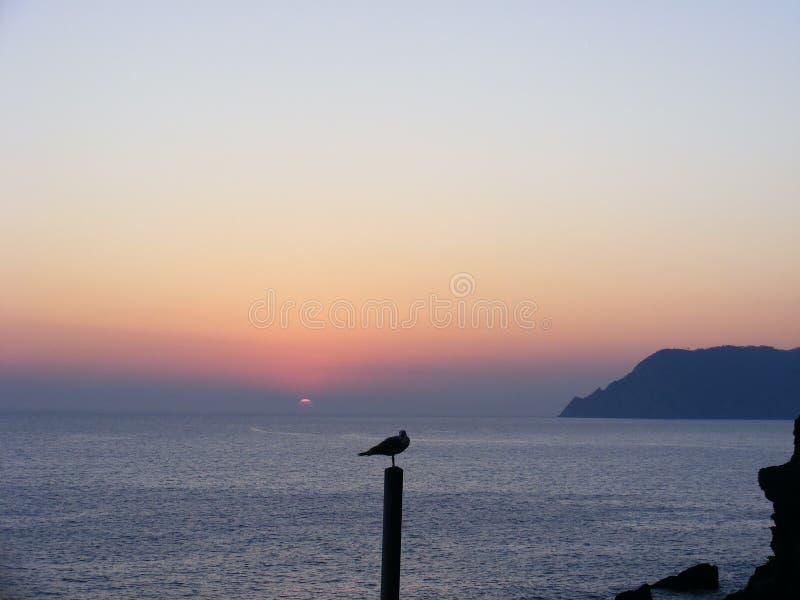 Sea, Horizon, Sky, Calm Free Public Domain Cc0 Image