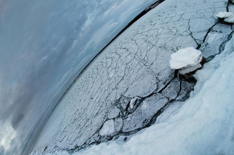Download Sea ice stock photo. Image of loose, cracked, ocean, water - 8321186