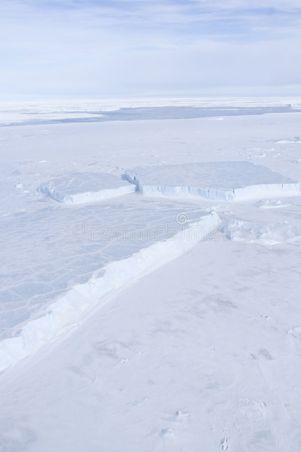Download Sea ice on Antarctica stock photo. Image of pole, polar - 8888848