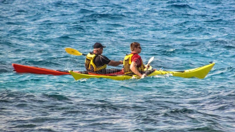Sea Kayak, Boat, Kayak, Water Transportation stock images