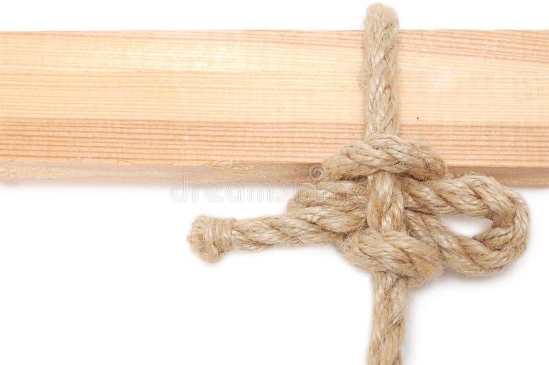 Sea Knot Stock Photography