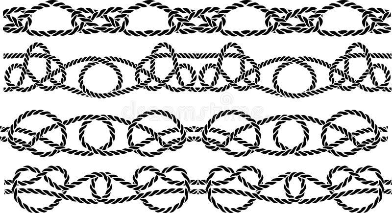 Sea knot decoration