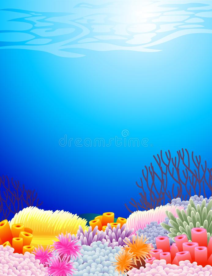 Download Sea Life Background Royalty Free Stock Photo - Image: 20403465