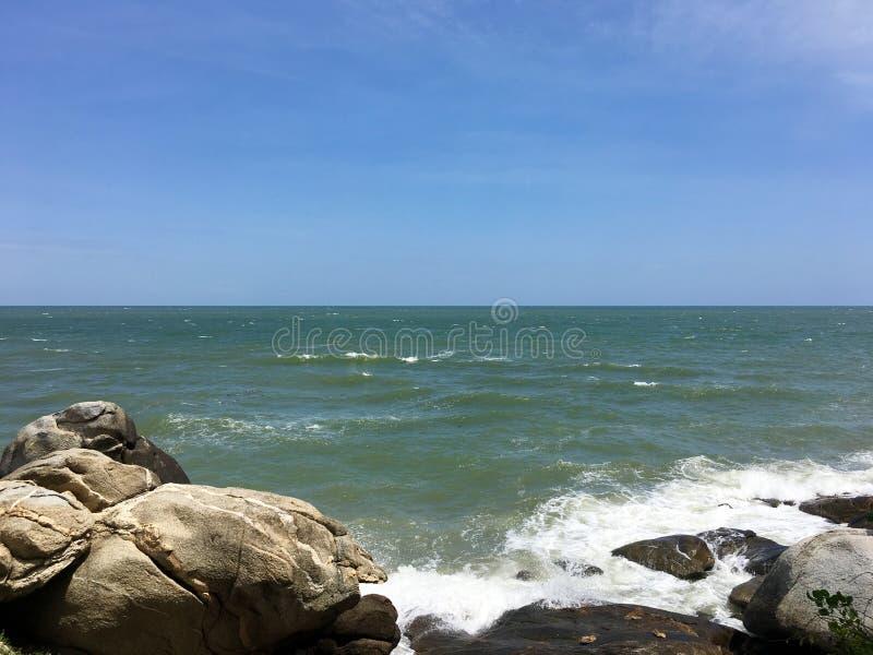 SEA mitt liv arkivbild