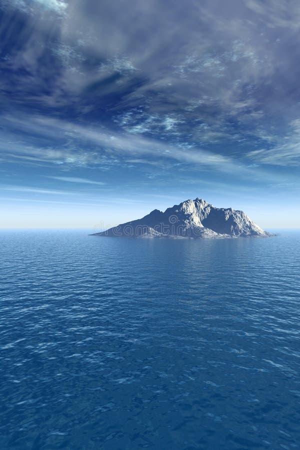 Sea Mount_V