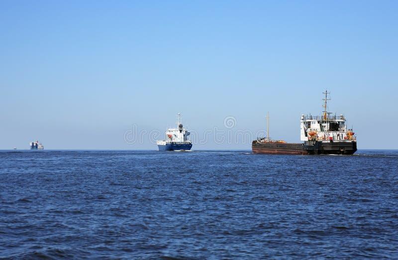 Sea Navigation