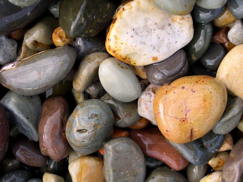 Download Sea pebble stock image. Image of stone, beach, colour - 2619495