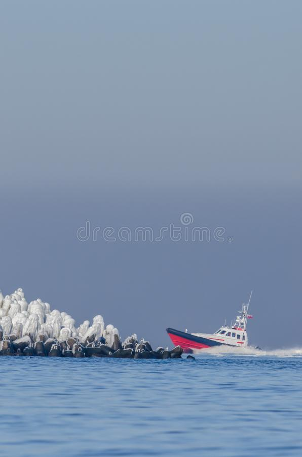 SEARCH AND RESCUE stock photography