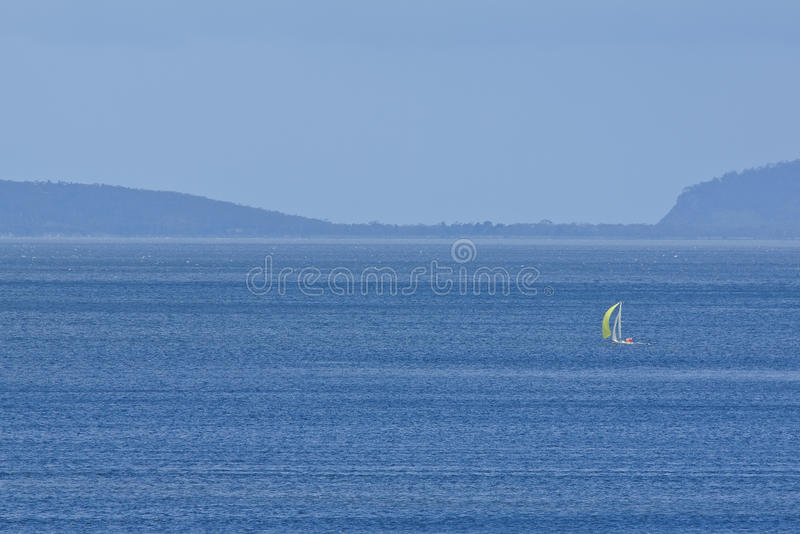 Sea and sailing royalty free stock images