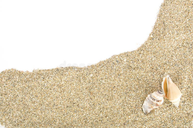 Download Sea sand stock photo. Image of nobody, particle, frame - 14263458