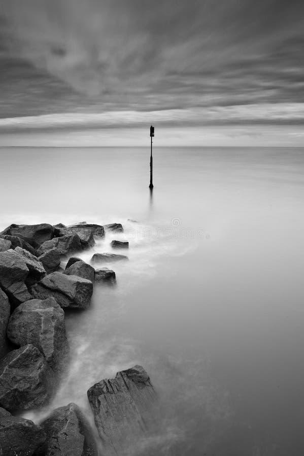 Sea Scene Stock Images