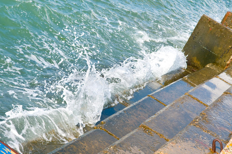 Download Sea Shore Royalty Free Stock Photos - Image: 10486528