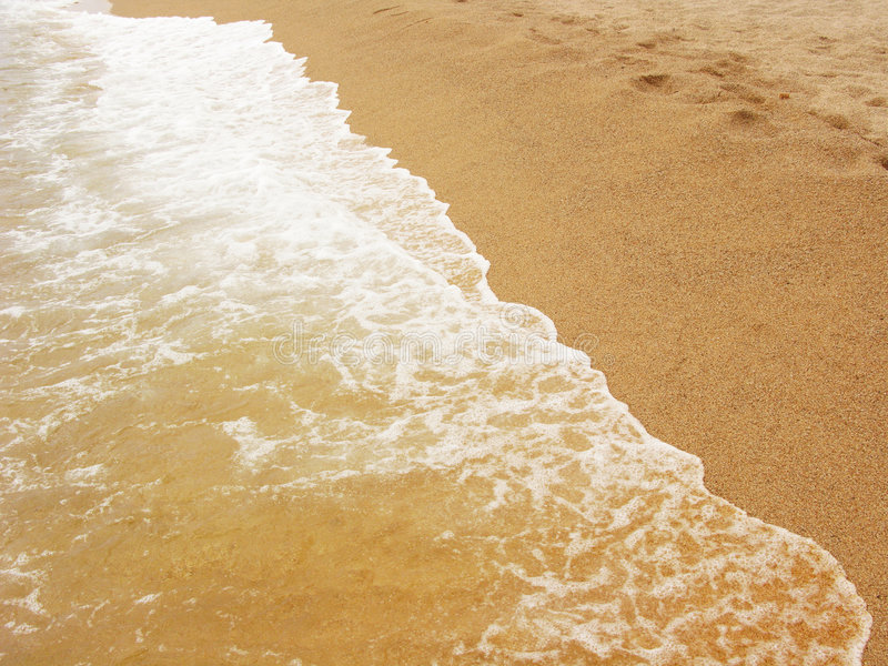 Download Sea Shore Stock Photography - Image: 6155242