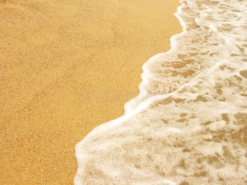 Sea shore royalty free stock images