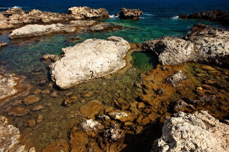 Download Sea shore stock photo. Image of rock, shore, wave, seascape - 33314098