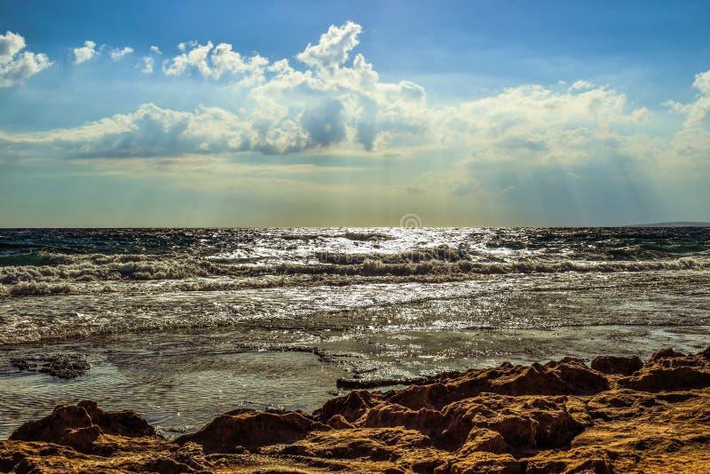 Sea, Sky, Shore, Ocean Free Public Domain Cc0 Image