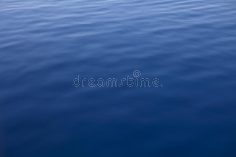 Sea Texture royalty free stock photo
