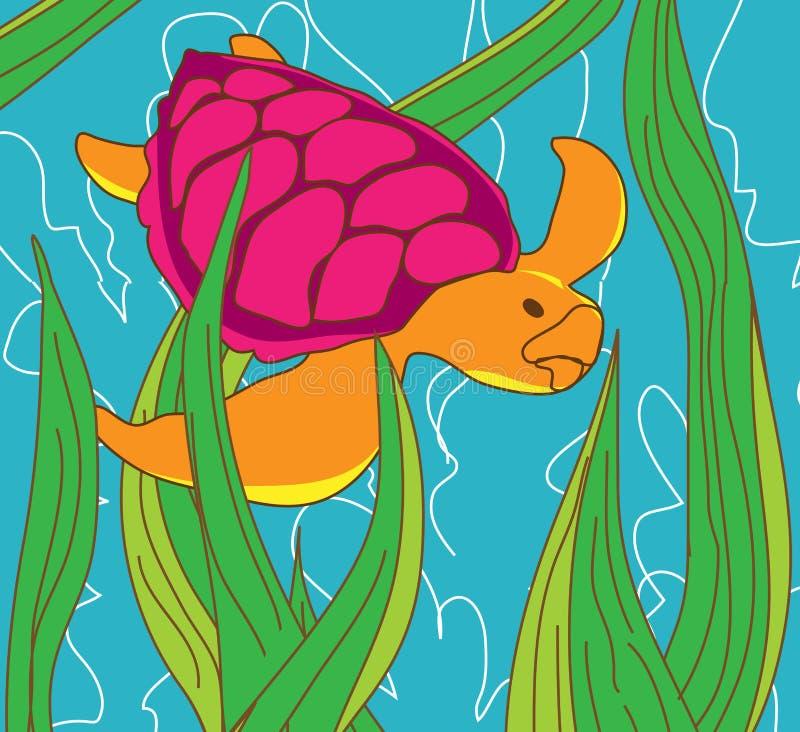 Free Sea Turtle Stock Photo - 28186060