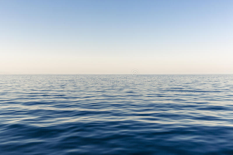 Sea Under Blue Sky During Day Time Free Public Domain Cc0 Image