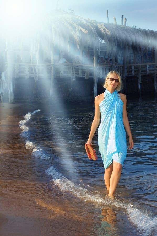 Free Sea Walk Stock Images - 2260074