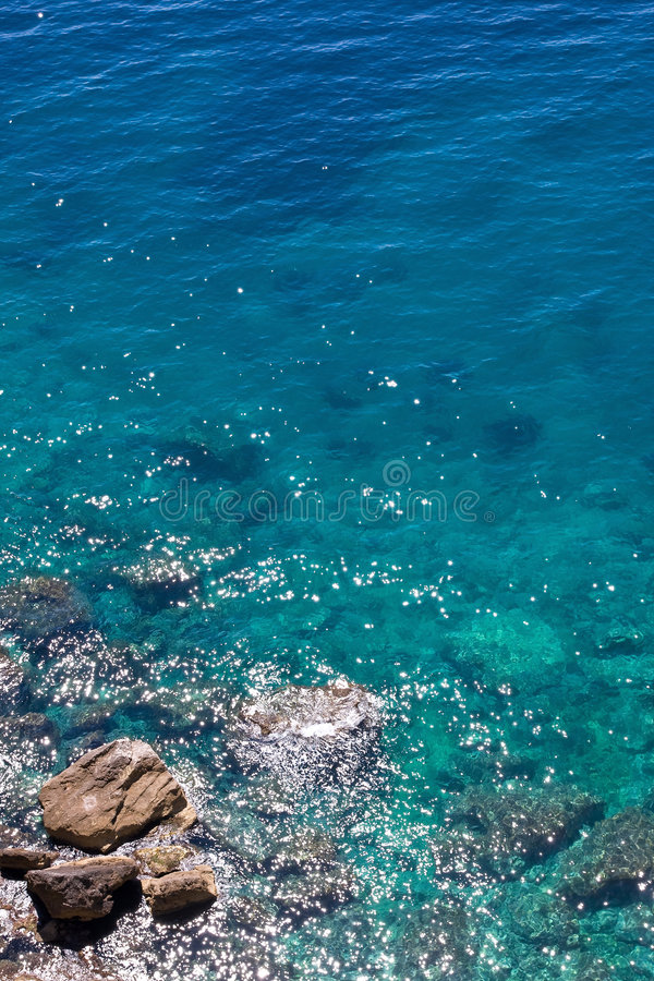 Free Sea Water Stock Photography - 5147702