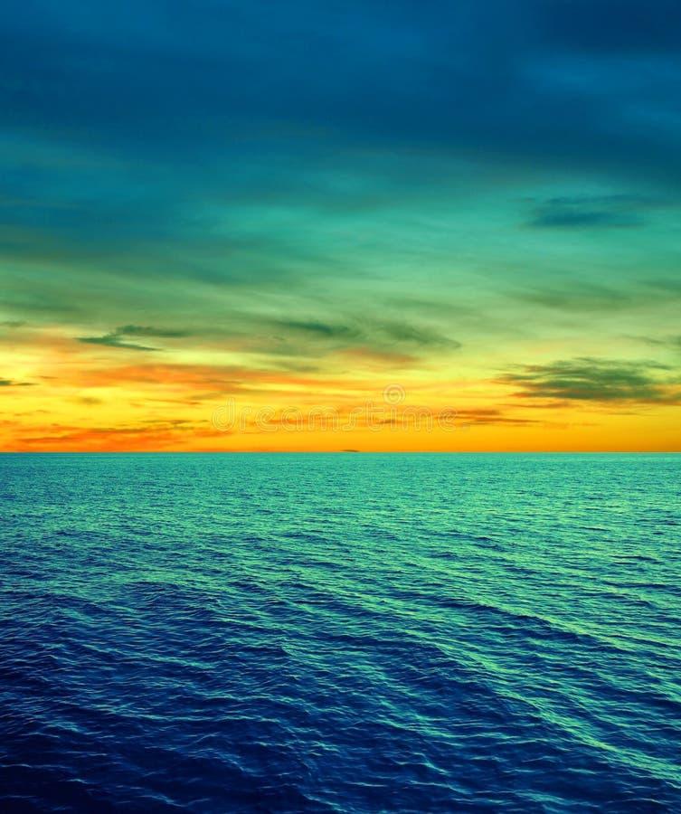Sea, Water, Sky, Ocean Picture. Image: 114791573