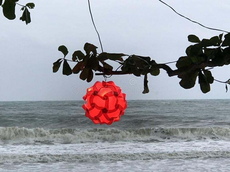 Sea wind waves royalty free stock photo