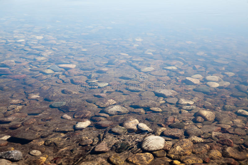 seabed arkivfoton
