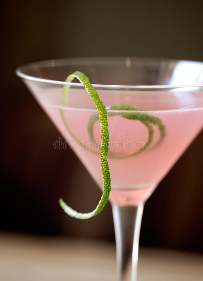 Free SeaBreeze Cocktail Royalty Free Stock Photography - 36757557