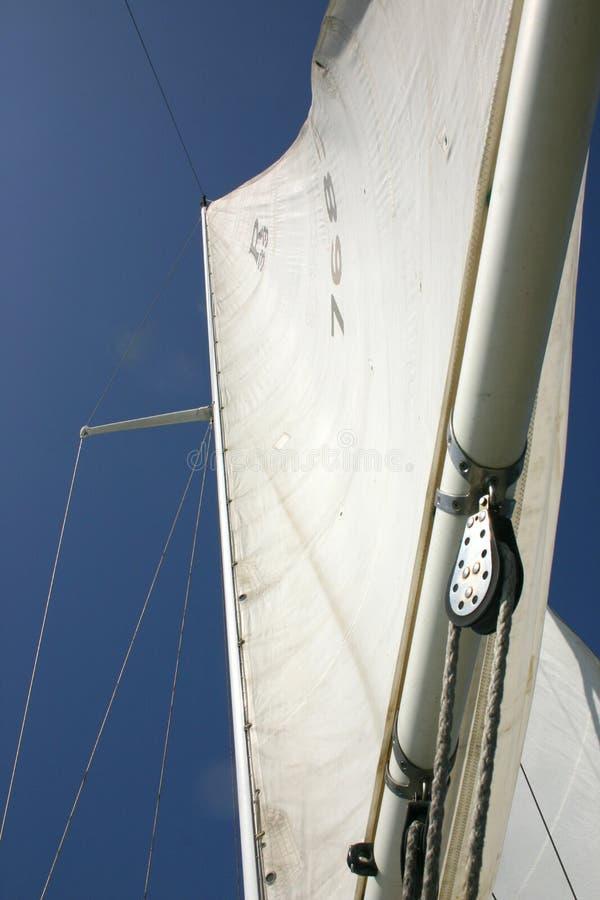 seafaring royaltyfri bild
