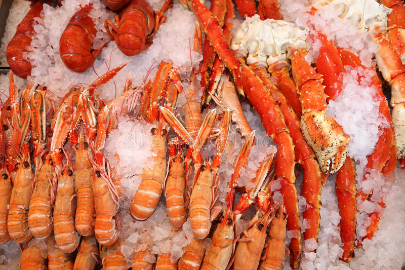 Download Seafood Stock Images - Image: 31274504