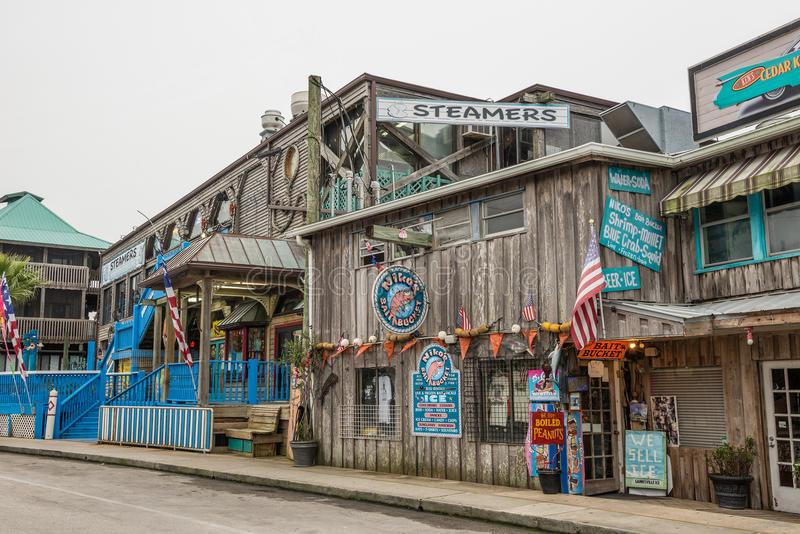 Seafood Restaurants In Cedar Key Fl