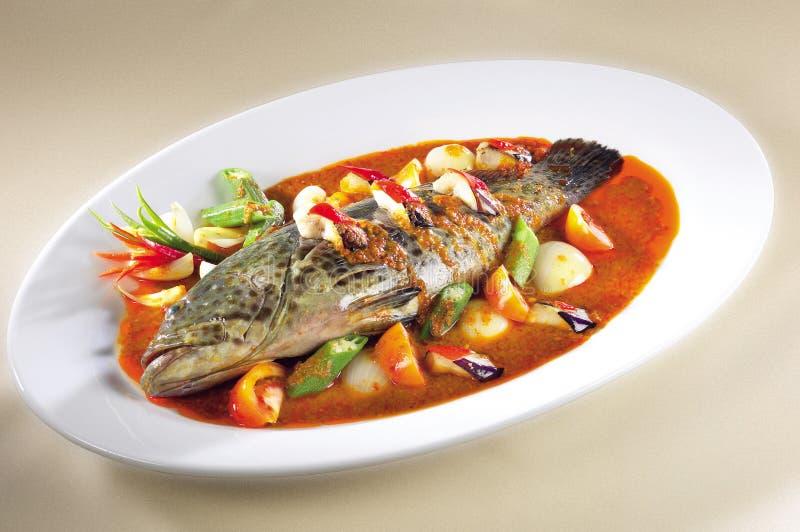 Seafood2 stock photo