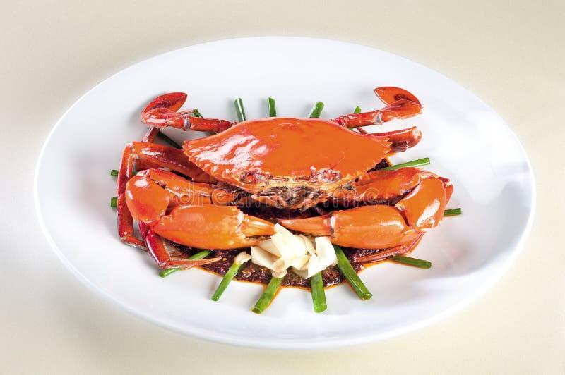 Seafood3 fotografia de stock royalty free