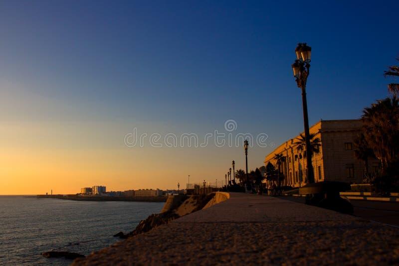 seafront royaltyfria foton