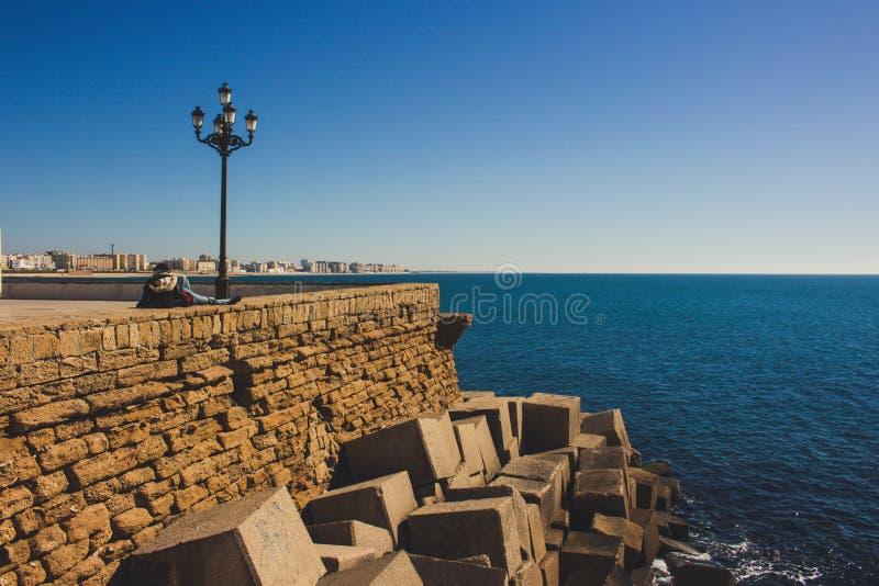 seafront fotografering för bildbyråer