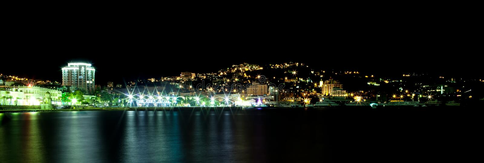 Download Seafront Stock Photo - Image: 39191353