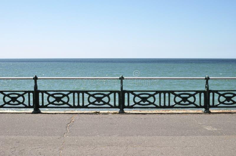 Download Seafront Promenade. Brighton. UK Stock Image - Image: 20605317