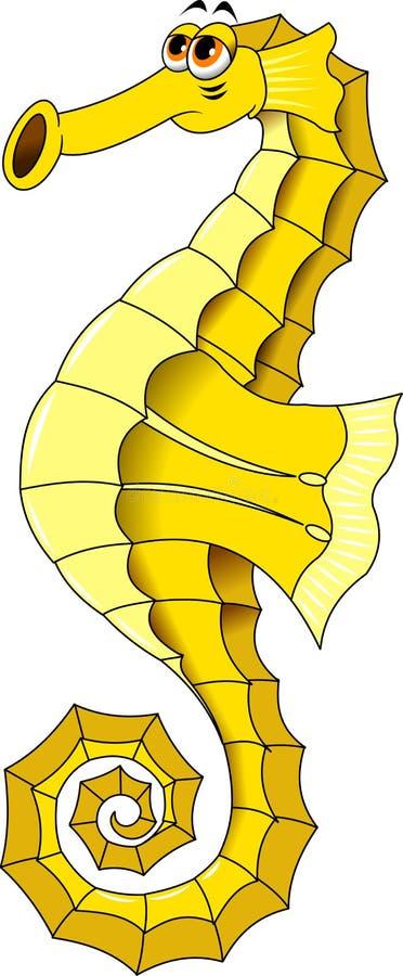 Free Seahorse Royalty Free Stock Photos - 85704528