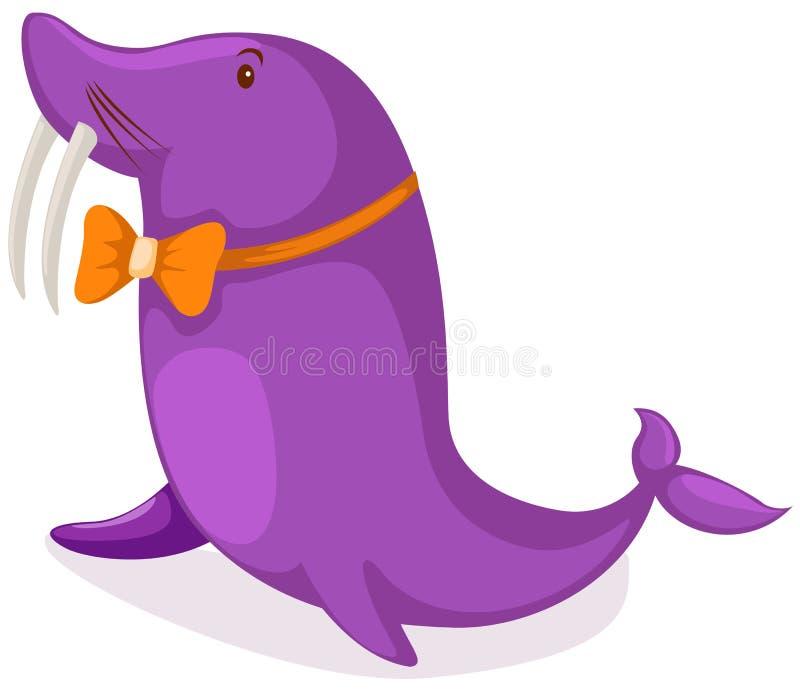 Seal vector illustration