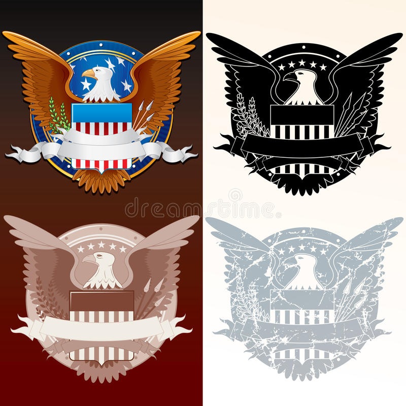 Download Seal Of The President Royalty Free Stock Photo - Image: 26397725