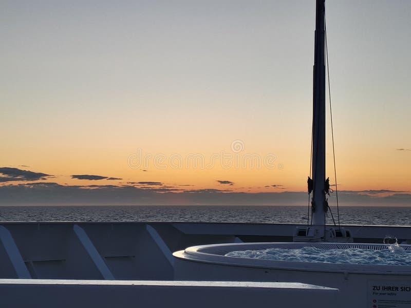 Nordsea sealife royalty free stock photo