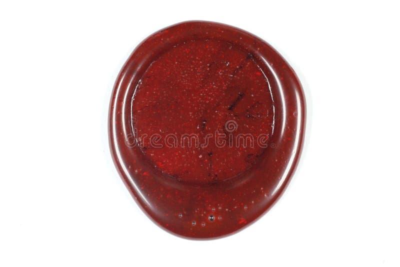 Download Sealing wax seal stock image. Image of nobility, seal - 20735035