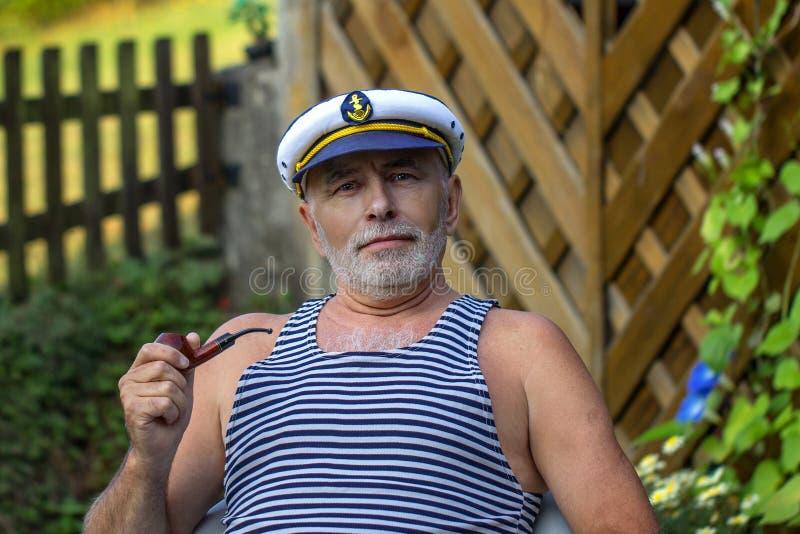Download Seaman stock image. Image of navy, ocean, male, sailor - 77492029