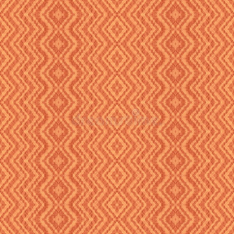 Seamles Tileable Woven Backgr. royalty free stock image