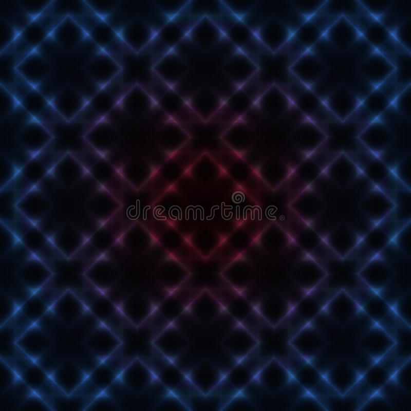 Seamless Abstract Background Stock Vector